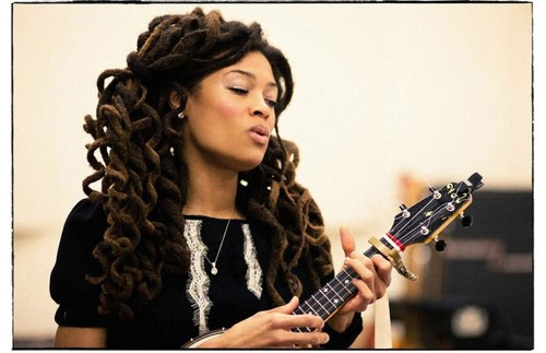 valerie june raindance